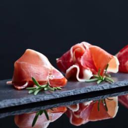 Esmos - Espai Gastronomic - Wine, Ham & Cheese